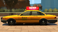 Taxi-GTAIV-Side