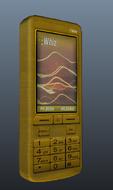 Goldphone