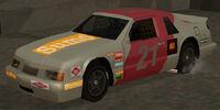 Hotring Racer