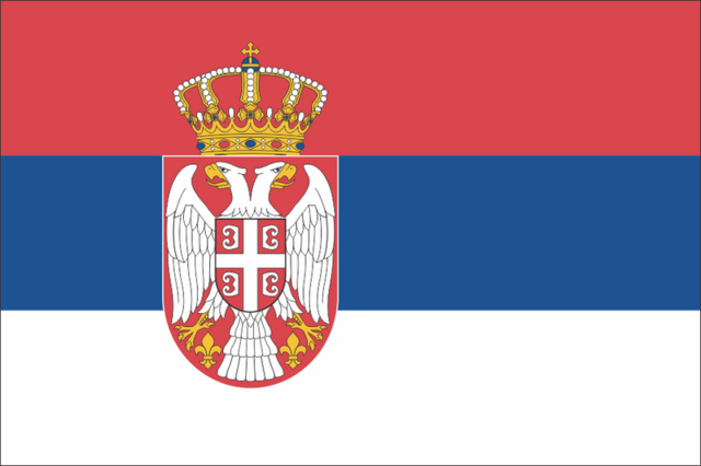 File:800px-Flag of Serbia (bordered).PNG