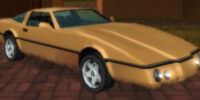 Vehicles in GTA Vice City Stories