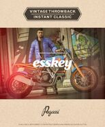 Esskey-GTAO-Poster