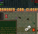 Armored Car Clash!