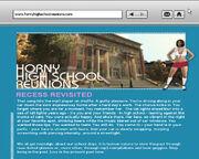Hornyhighschool