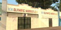 Olympic Market