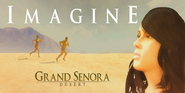 Grand Senora Desert Advertisment GTAV