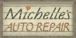 File:Michelle'sAutoRepair-GTASA-Logo.png