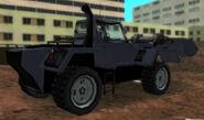 Bulldozer-GTAVCS-rear