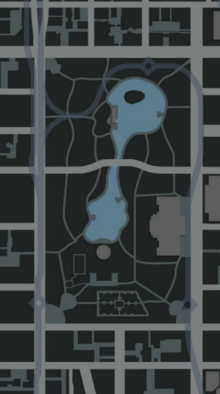 MiddlePark-GTAIV-Map