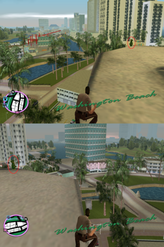 File:GTAVC HiddenPack 13 S. of Washington Beach VCPD HQ.png