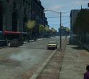 Lockowski Avenue