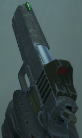 File:Heavy Pistol Green GTA V.png