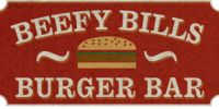 Beefy Bill's Burger Bar