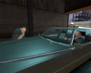 Car wash (GTA4) (convertible)