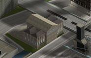 Cityhall GTA III