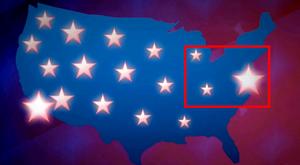 Liberty-Map