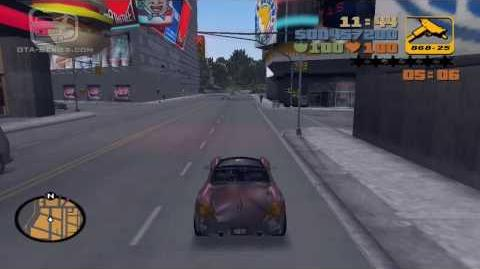 GTA 3 - Walkthrough - Mission 37 - Grand Theft Auto (HD)