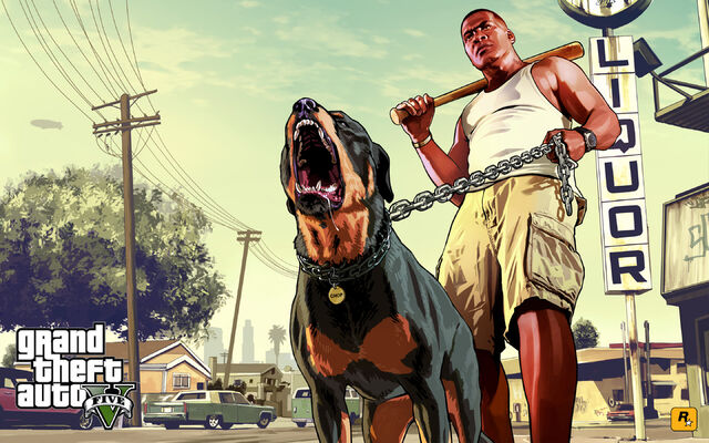 File:Artwork-FranklinandChop-GTAV.jpg