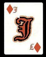 Redjacks logo