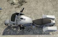 Bagger GTAVpc Top