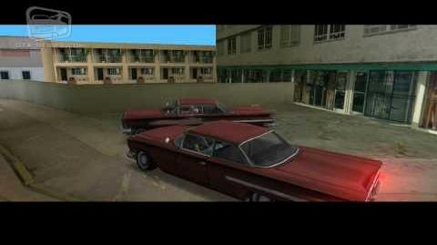 GTA Vice City - Walkthrough - Mission 36 - Trojan Voodoo (HD)