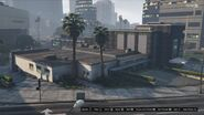 Wenger Institute GTAV Overview