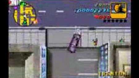 GTA Advance Mission 4 - Ill-Gotten