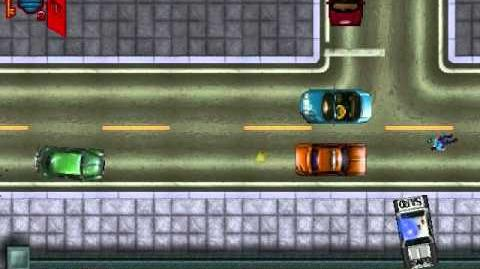 Grand Theft Auto 1 PC San Andreas Chapter 1 - Mission 17