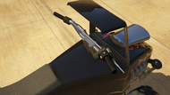 Blazer Hotrod GTAVpc Inside