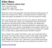 LibertyTree-GTAIII-KillerBees