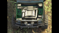 6x6 engine