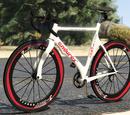 Endurex Race Bike