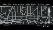 HuntingtonStreet GTAIV GPS Map