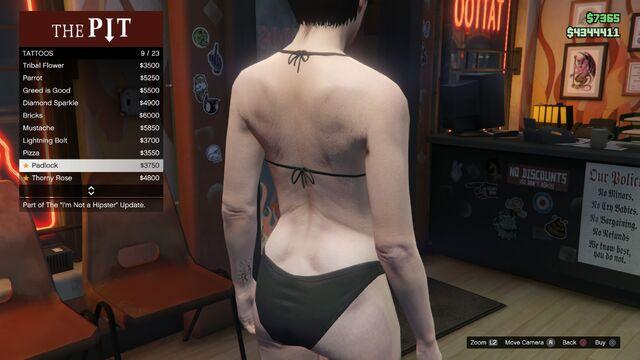 File:Tattoo GTAV-Online Female Left Arm Padlock.jpg