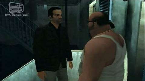 GTA Liberty City Stories - Walkthrough - Mission 13 - Don in 60 Seconds