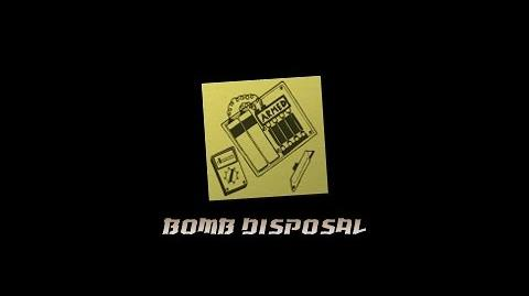 GTA Chinatown Wars - Replay Gold Medal - Zhou Ming - Bomb Disposal