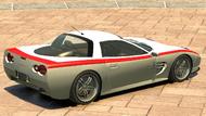 Coquette-GTAIV-rear