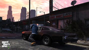 StealingCars-GTAV