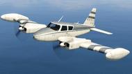 Cuban800-GTAV-FrontQuarter