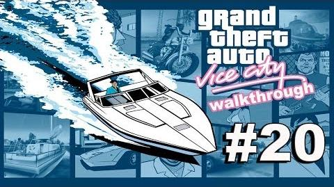 Grand Theft Auto Vice City Playthrough Gameplay 20