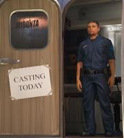 Director Mode Actors GTAVpc Emergency M Paramedic