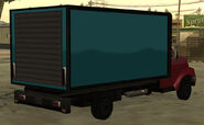 Yankee-GTASA-rear
