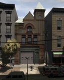 Berchemfiredepartment-GTA4-exterior