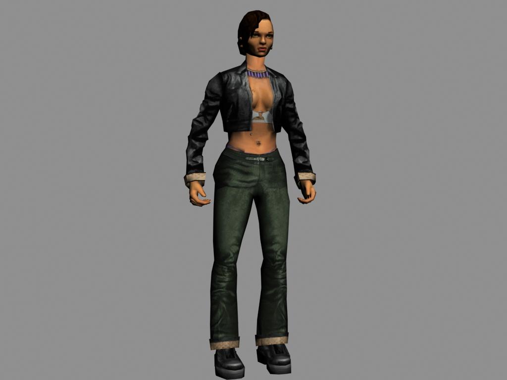 Skins San Andreas Multiplayer Samp Wiki Fandom - oc