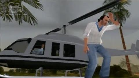 GTA Vice City Stories - Walkthrough - Mission 40 - Kill Phil