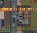 Murder at the Mall!