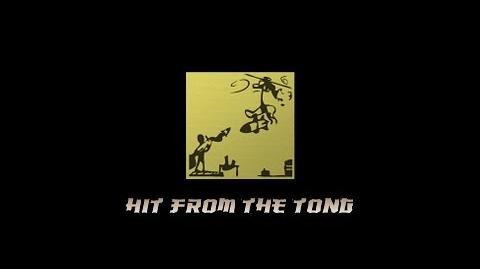 GTA Chinatown Wars - Replay Gold Medal - Zhou Ming - Hit from the Tong