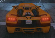 Entity XF (Rear)-GTAV