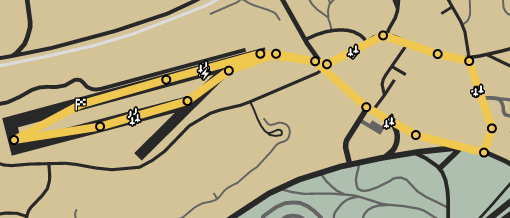 File:Drag Strip GTAO Race Map.png