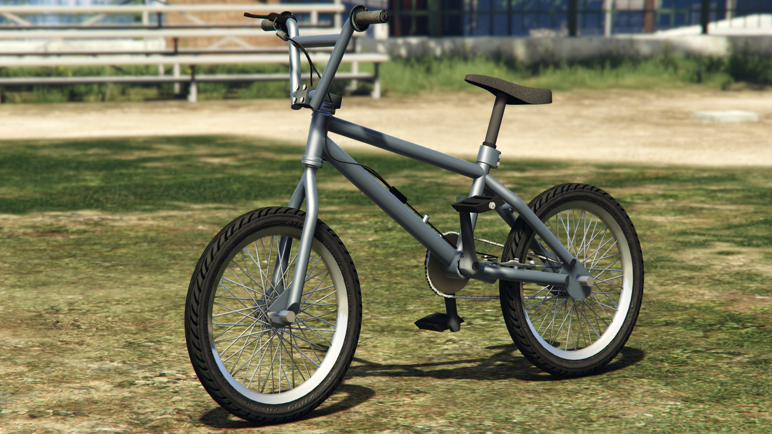 BMX | GTA Wiki | Fandom powered by Wikia